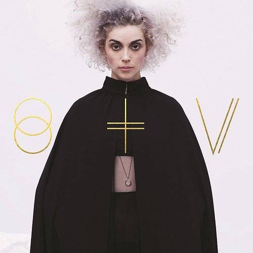 St Vincent (Uk)