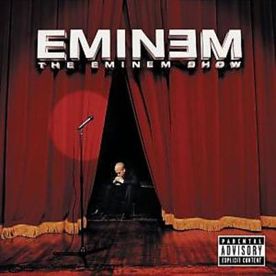 Eminem - The Eminem Show [2LP]