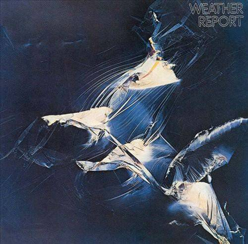 Weather Report - Weather Report [LP]