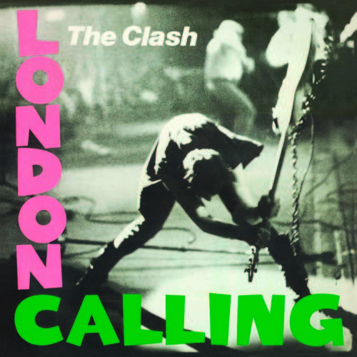 London Calling (40th Anniversary Edition) (Jpn)