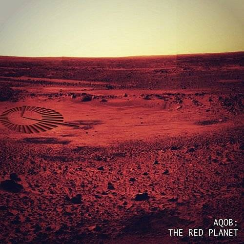 The Red Planet Ep