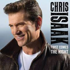 Album Review: Chris Isaak -
