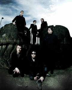 Win Tickets To Echo & The Bunnymen!