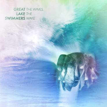 The Waves, The Wake [LP]