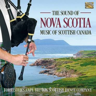 Sound Of Nova Scotia / Various