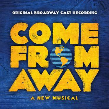 Come From Away (Original Broadway Cast Recording) [Blue 2 LP]