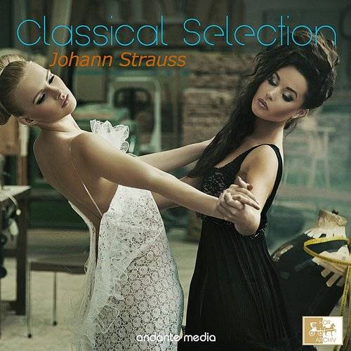 Classical Selection, Johann Strauss II: Waltzes