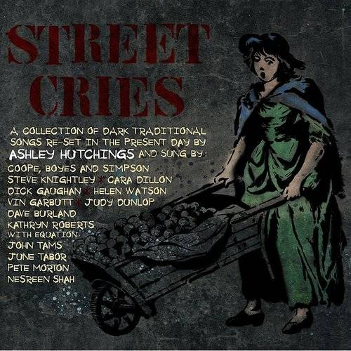Street Cries (Uk)