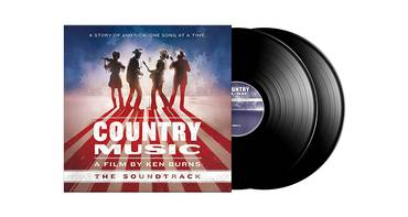 Country Music - A Film By Ken Burns (The Soundtrack) [2LP]