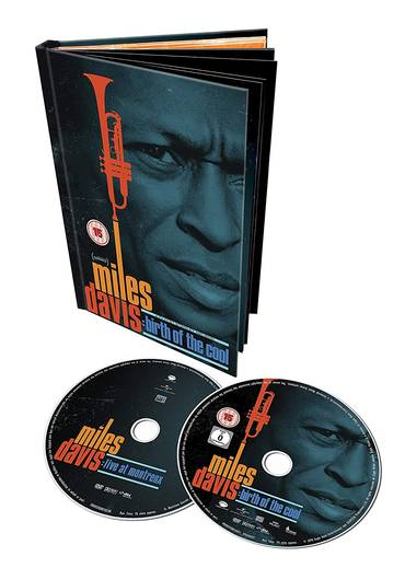 Miles Davis: Birth of the Cool [2DVD]