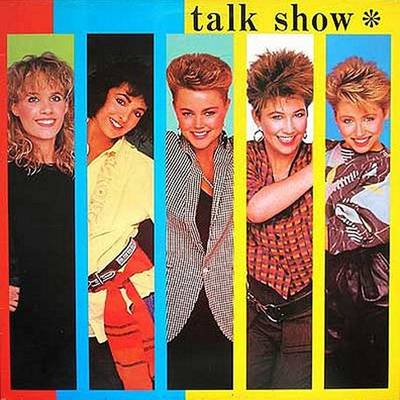 The Go-Go's - Talk Show [Remastered]