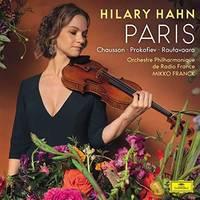 Hilary Hahn/Mikko Franck/Orchestre Philharmonique de Radio France - Paris [2 LP]