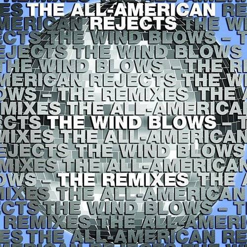 The Wind Blows: The Remixes