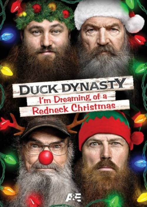 I'm Dreaming of a Redneck Christmas