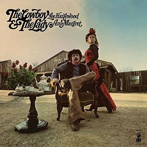 The Cowboy & The Lady: Remastered [LP]