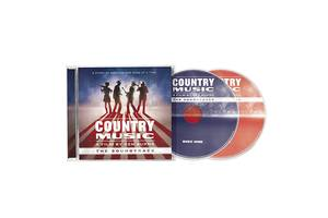 Country Music - A Film By Ken Burns (The Soundtrack) [2CD]