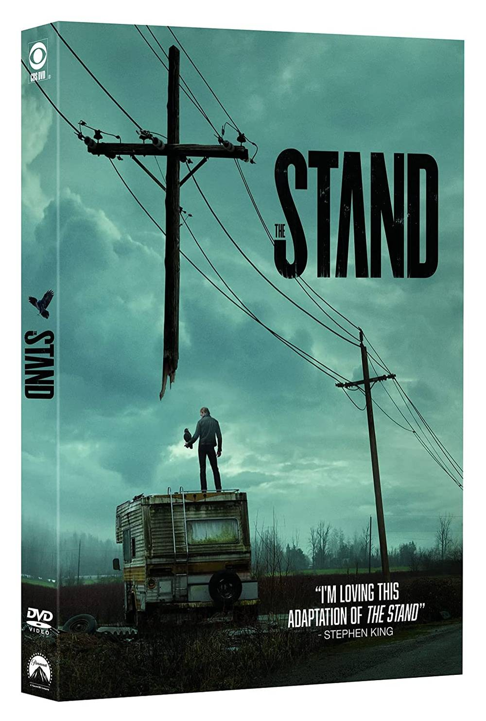 Stephen King's The Stand - The Stand [2020 Limited Series]