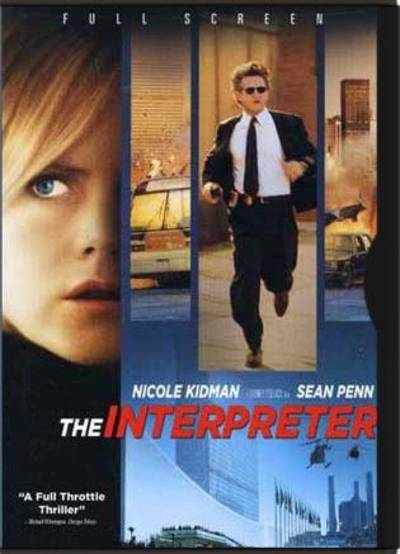 Kidman/Penn - Interpreter