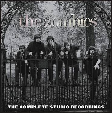 The Complete Studio Recordings [5LP Box Set]