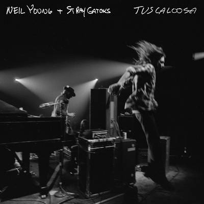 Neil Young and the Stray Gators - Tuscaloosa (Live)