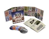 Various Artists - Country Music - A Film By Ken Burns (The Soundtrack) [Deluxe 5CD]