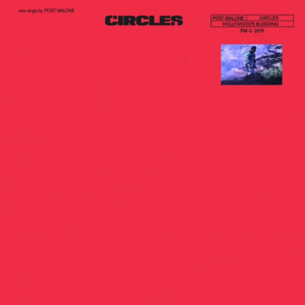 Post Malone - Circles [RSD BF 2020]