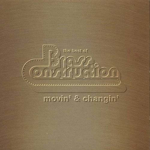 Best Of Movin' & Changin' [Import]