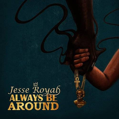 Always Be Around - Single