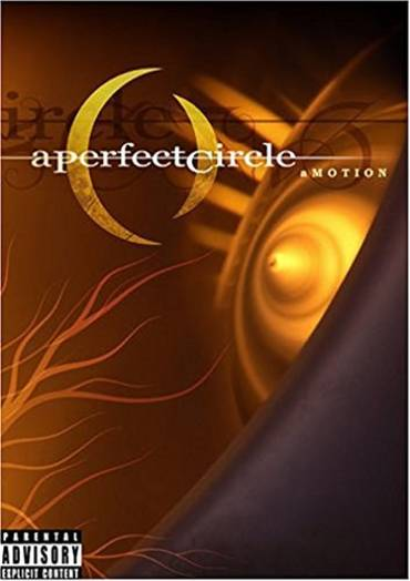 aMOTION [DVD]
