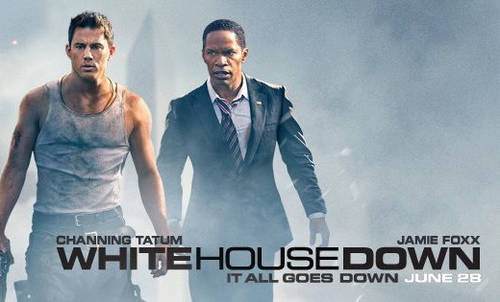 White House Down [Movie]