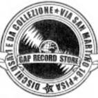 GAP RECORD STORE