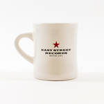 Easy Street Records - Cafe Mug