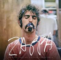Frank Zappa - Zappa Original Motion Picture Soundtrack [5 LP]