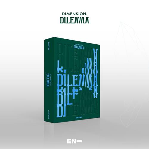 ENHYPEN - DIMENSION : DILEMMA [CHARYBDIS version]