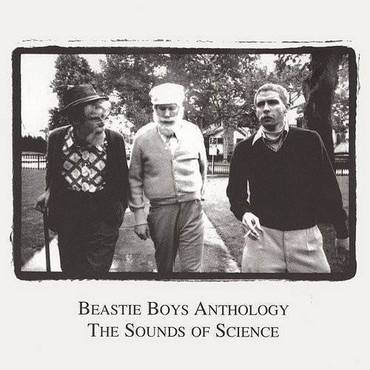 Anthology: Sounds Of Science