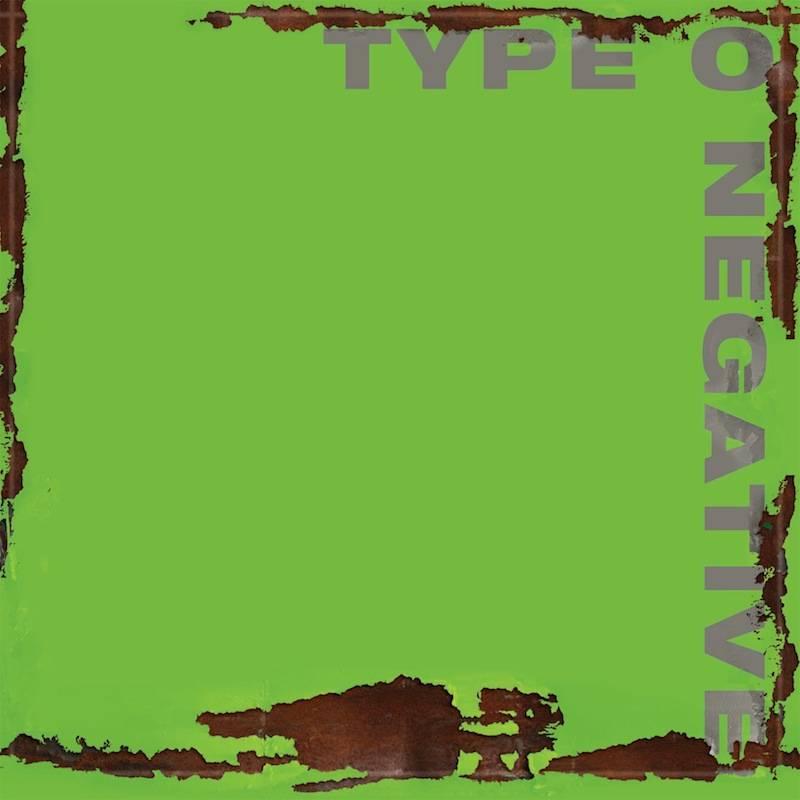 Type O Negative Vinyl Box Set