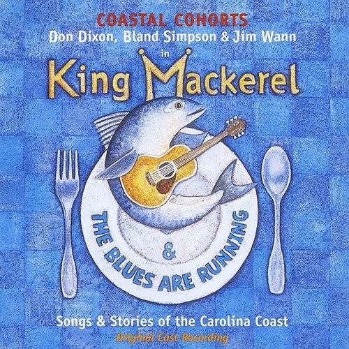 King Mackerel & The Blues Are