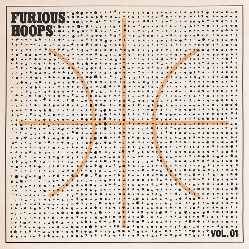 VARIOUS ARTISTS FURIOUS HOOPS VOL. 01 FURIOUS HOOPS VOL. 01