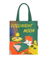 Out Of Print Tees - GOODNIGHT MOON TOTE BAG