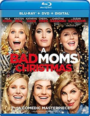 Bad Moms [Movie]