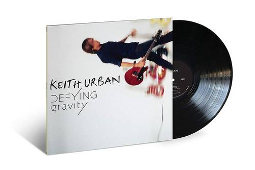 Defying Gravity [LP]