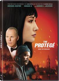 The Protege [Movie] - The Protege