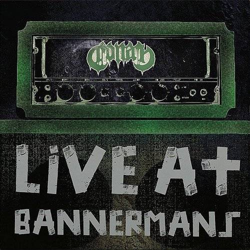 Live At Bannermans