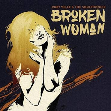Broken Woman / Forgive Live Repeat [Colored Vinyl Single]