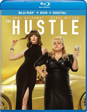 The Hustle [Movie]