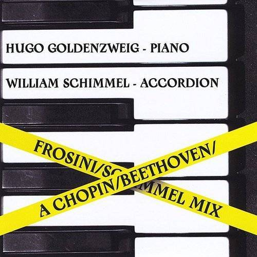 A Chopin, Beethoven, Frosini, Schimmel Mix