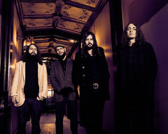 Win Tickets To Uncle Acid & The Deadbeats!
