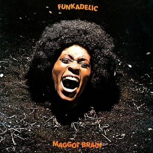 Maggot Brain (Uk)
