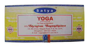 Satya Yoga 15 GM