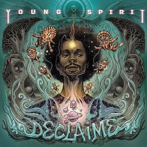 Young Spirit [LP]